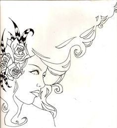http://xchrstineobsenex.deviantart.com/art/Flowing-Hair-169767013