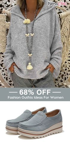Up To Off--Shop the Fashion Autumn Outfit Now! Mode Outfits, Fall Outfits, Casual Outfits, Fashion Outfits, Womens Fashion, Fashion Sites, Look Fashion, Fashion Beauty, Autumn Fashion