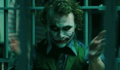 Pin for Later: 37 Ways We'll Always Remember Heath Ledger For this unbelievable performance.