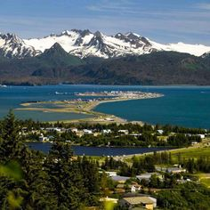 Cutest Towns In Every US State - Homer Alaska http://www.purewow.com/travel/cutest-towns-in-America