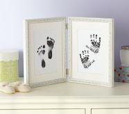 Suzanne Handprint & Footprint Frame