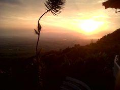 El sol resplandeciente!!!