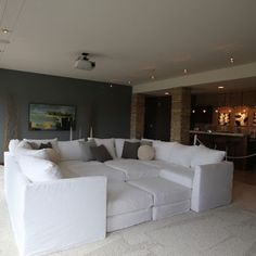 Media Room Couch Design Pictures Remodel Decor And Ideas Bat Movie