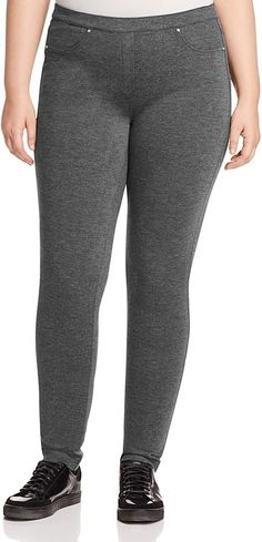 Marina Rinaldi Oliveto Jersey Leggings >>> You can get more details by clicking on the image.