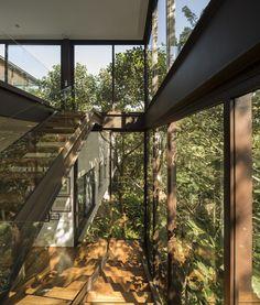 Limantos Residence - Sao Paulo, Brazil
