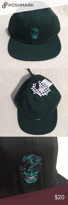 7de941fa 56 Best Vans hats images in 2016 | Baseball hats, Snapback hats ...