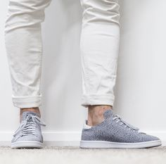 huge selection of aed3b 0616c primeknit stan smith grey