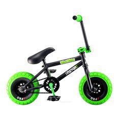 Rocker Mini BMX - Mini Main IROK