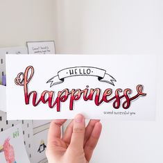 75 Best ☆ My Lettering images in 2019 | Bullet Journal