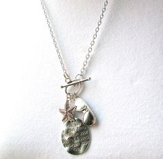 $17.00.  Perfect!! BEACH JEWELRY by MimiJewels on Etsy http://www.etsy.com/listing/157829598/beach-jewelry?ref=shop_home_active