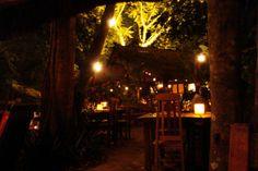 Decoração / restaurante / rustico / madeira / wood / restaurant / bistro / bar / decor