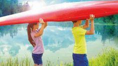 Kate DiCamillo's Picks For Summer Treehouse Reading