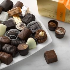 Leonidas Chocolates - Featured Chocolate June 2015 #chocolate #leonidas #gift #fathersday
