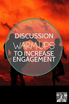 High school teachers, if you are looking for discussion strategies that really work, check out this post and podcast about discussion warm-ups. Without a good warm-up activity, it is so hard to engage your students right from the start. Avoid the crickets and awkward eye contact when you get students warmed up before you ask the first question. Click for the full podcast and post from Spark Creativity.