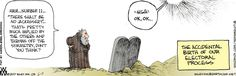 Non Sequitur by Wiley Miller for Jun 9, 2017 | Read Comic Strips at GoComics.com