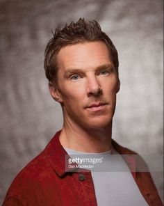 Actor Benedict Cumberbatch is photographed for USA Today on September 19, 2016 in Beverly Hills, California. September 19, 2016