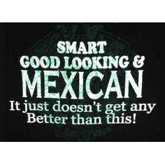 Mexicana :)