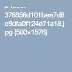 376856d101bea7d8c9dfa0f124d71a18.jpg (500×1576)