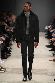 Todd Snyder Autumn/Winter 2017 Menswear Collection | British Vogue