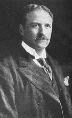 Robert Bacon, US Ambassador to France bought a ticket for the Titanic, but did not go.