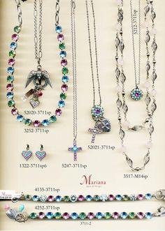 Mariana Jewelry, just love it all!