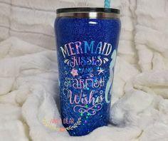 Hey, I found this really awesome Etsy listing at https://www.etsy.com/listing/602541692/mermaid-kisses-ozark-trail-glitter