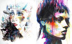 Minjae Lee Artworks   Just Imagine - Daily Dose of Creativity