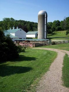 Malabar Farm - near Mansfield, Ohio