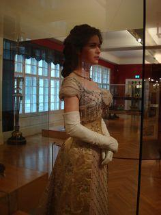 Empress Elisabeth of Austria (Sisi), Hofmöbiliendepot, Vienna - Image by Stouthandel