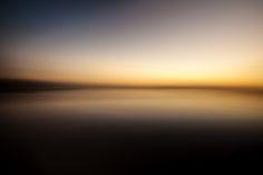 Adembenemend mooie foto's: 30 minuten na zonsondergang