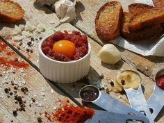 Dobrou chuť: Tatarák Pudding, Eggs, Breakfast, Desserts, Food, Morning Coffee, Tailgate Desserts, Deserts, Custard Pudding