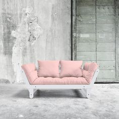 Beat Karupkarup couch mattress – Home Decoration Mattress Couch, Futon Sofa, Sofa Design, Interior Design, Banquette Futon, Banquette Convertible, Sofas, Futons, Outdoor Sofa