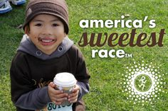 "Americas sweetest race "" The Hot Chocolate Run 15/5K""  Ronald McDonald House Charities"