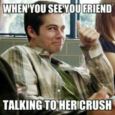 Top 100 Funny Crush Memes That Are So True funnyfr Memes Humor, Funny Crush Memes, Crazy Funny Memes, Really Funny Memes, Stupid Funny Memes, Funny Relatable Memes, Funny Texts, Funniest Memes, Funny Friend Memes