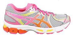 ASICS Women's GEL-Exalt 2 Running Shoe (6 B(M) US, Char/Flame/Hot) ASICS http://www.amazon.com/dp/B00M26GVYY/ref=cm_sw_r_pi_dp_nFA4wb13R4VTK