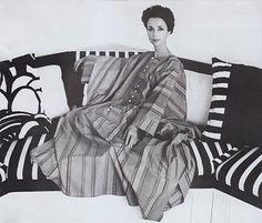 Gloria Guinness by Cecil Beaton