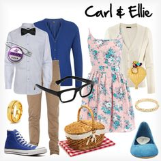 Ellie and Carl Outfits from the Movie Up, Google Image Result for http://www.polyvore.com/cgi/img-set/BQcDAAAAAwoDanBnAAAABC5vdXQKFnU5VXk2SktMVFFhRjFwMFRnRzlKOWcAAAACaWQKAXgAAAAEc2l6ZQ.jpg