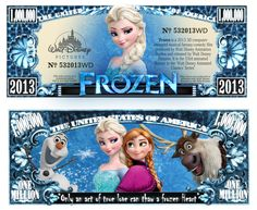 Novelty Money 25 Bills Animation Movies Set Aladdin Lion King Frozen And More Disney Movies Disney Money, Disney Fun, Disney Magic, Disney Frozen, Cartoon Network Adventure Time, Adventure Time Anime, Computer Animation, Animation Movies, Monopoly