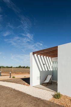 [i]da arquitectos, João Morgado  · XXS House
