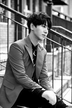 "Liberados teasers de HeeChul, DongHae, EunHyuk, KangIn e YeSung para ""Magic""! | SUJUbr | 슈퍼주니어 | Super Junior | versão 10.0"