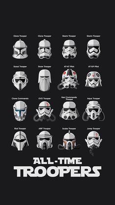 This was/is my favorite movie. I loved Star Wars growing up. I still like to watch it when it come on TV. I even have a star wars shirt I wear to bed. Star Wars Film, Simbolos Star Wars, Star Wars Party, Star Wars Helmet, Star Wars Clones, Clone Trooper Helmet, Storm Trooper Costume, Images Star Wars, Star Wars Pictures