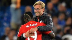Liverpool boss Jurgen Klopp will only be satisfied with Champions League qualification   Football News   Sky Sports