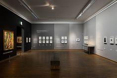 Kokoschka - Das Ich im Brennpunkt   Culture   Projects   BWM Architekten und Partner