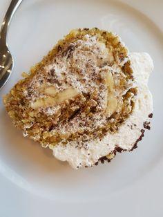 Dronningens juvel – Fru Haaland Sweet Recipes, Cake Recipes, No Bake Cake, Eat Cake, Breakfast Recipes, Deserts, Food And Drink, Pie, Favorite Recipes
