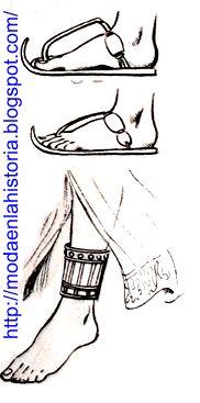 ! HISTORIA DE LA MODA - FASHION HISTORY : EGIPTO ANTIGUO