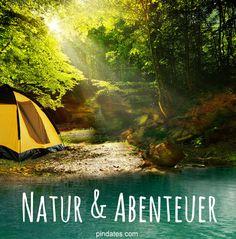 Natur & Abenteuer erleben