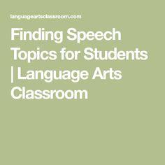 Debates, discussion & speaking activity lessons for esl ...