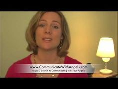 One Way To Know When Your Angels Are Communicating With You - How To Communicate With Angels. Your angels (or Spiritual Helpers) are communicating with you 24/7. Are you listening and do you know how to tell your angels from all the chatter? http://www.communicatewithangels.com