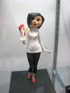 Coraline And Wybie, Coraline Art, Coraline Jones, Coraline Movie, Girly Movies, Hearly Quinn, Animation Stop Motion, Horror Drawing, Tim Burton Films