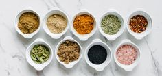 Think of all good, nutrient-dense foods as superfoods — ingredients you want to incorporate into your diet frequently to keep your system running at its very best. These good foods are the foods you